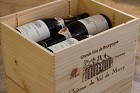 Volnay - wooden case (6)